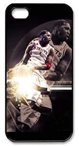 Icasepersonalized Personalized Protective Iphone 5C/Tracy McGrady NBA Houston Rockets #1