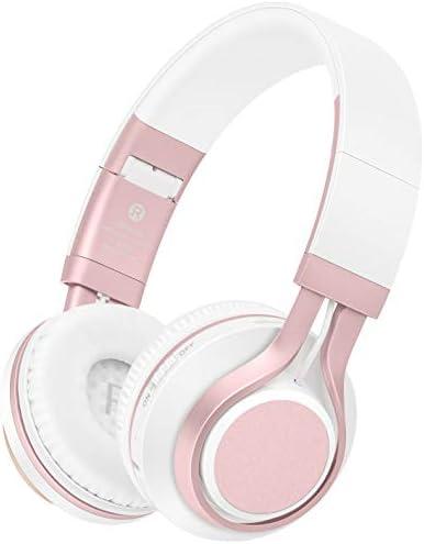 Wireless Headphones Bluetooth Lightweight Foldable product image