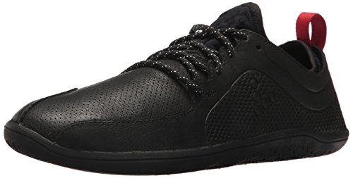 Image of Vivobarefoot Primus LUX WP Women's Leather Trainer Shoe