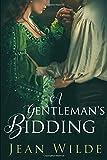 A Gentleman's Bidding (The Scarlet Salon)