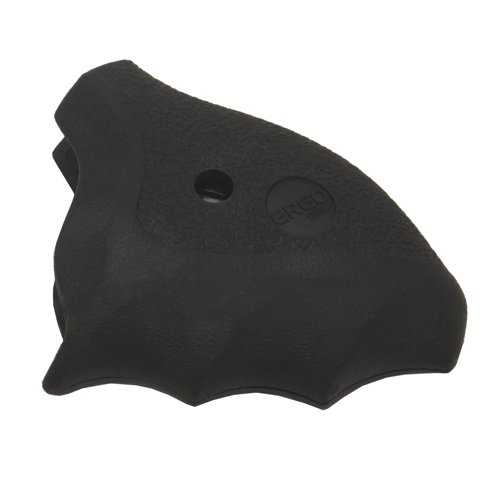 Delta Grip for S&W J Frame Round Butt Revolvers (Best Grips For S&w 442)