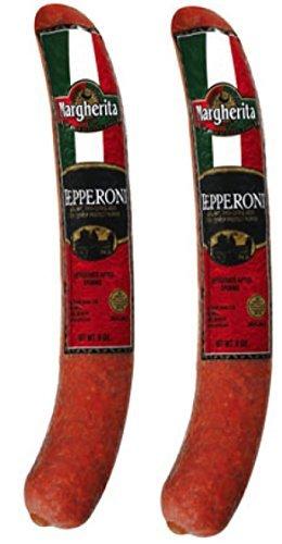Pepperoni Sausages