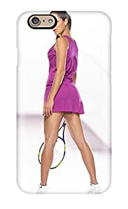 8195532K93549291 Iphone 6 Case Cover Ana Ivanovic 5 Case - Eco-friendly Packaging