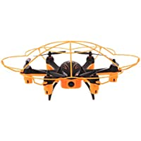 Goolsky WLtoys Q383-C 720P HD Camera RTF RC Hexacopter wiht 3D Eversion Headless Mode Function