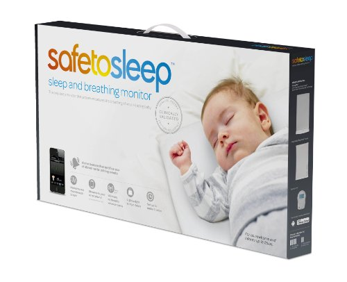Safe Sleep Breathing Discontinued Manufacturer product image