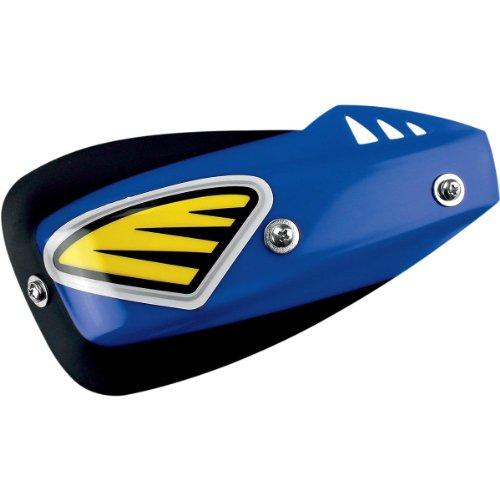 - Cycra Pro Bend Enduro DX Replacement Shields (BLUE)
