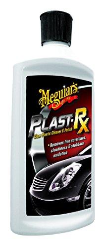 Meguiar's G12310 PlastX Clear Plastic Cleaner & Polish - 10 oz.