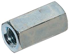 The Hillman Group 4375 3/8-24 Coupling N...