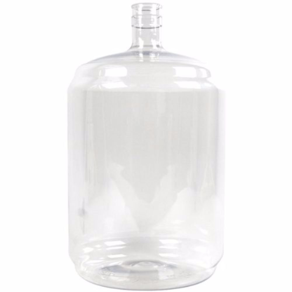 PET Carboy, 5 Gal by Craft Brew