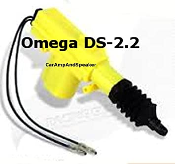 41iVW9oSusL._SX355_ amazon com excalibur omega power door lock actuator 2 wire Wire Harness Assembly at n-0.co