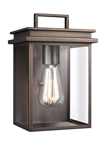 Extra Large Outdoor Pendant Light - 2