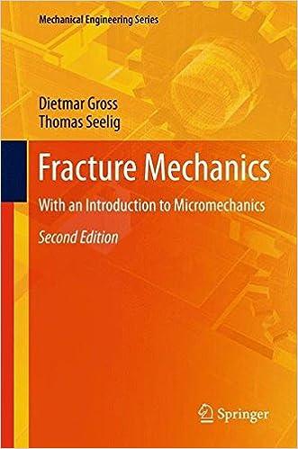 Fracture mechanics | Free downloadable books sites!