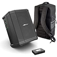 [Patrocinado] Bose S1 Pro Sistema PA multiposición