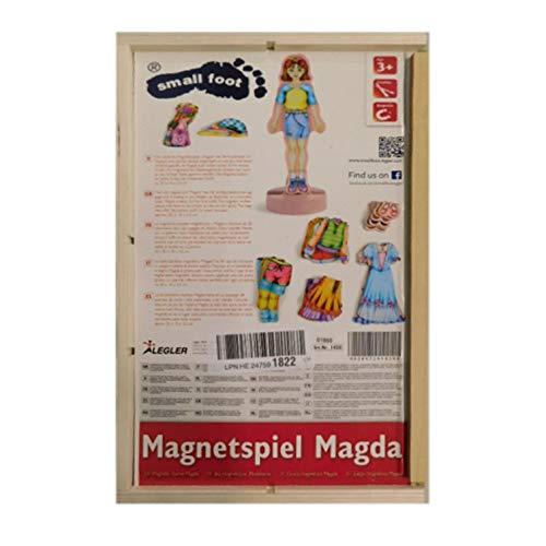 small foot company 1428 - Magda Magnetica Legler 2019620