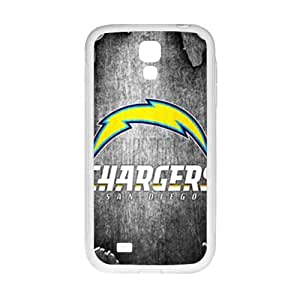 Chargers Fahionable And Popular Back Case Cover For Samsung Galaxy S4