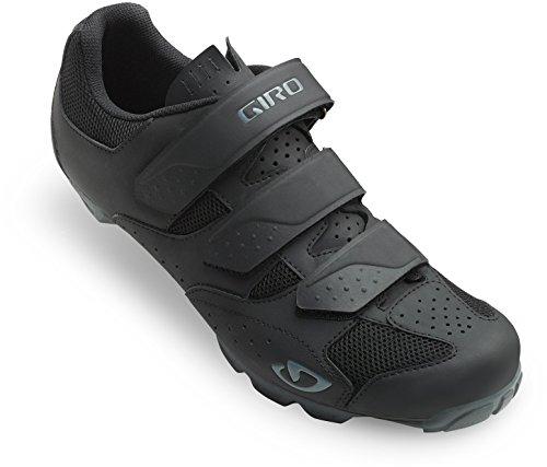 Giro Carbide R Ii Fietsschoenen - Heren Zwart / Houtskool