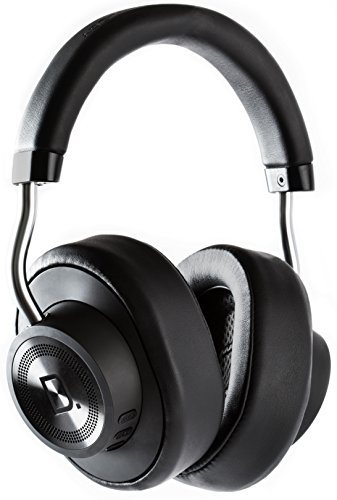 Definitive Technology Symphony 1 Over-Ear Bluetooth Wireless Headphones - Black by Definitive Technology