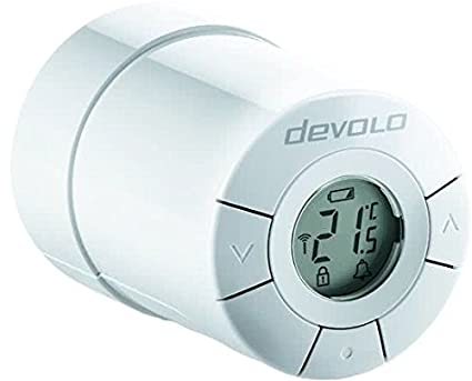 Devolo 9591 Z-Wave termoestato - Termostato (Z-Wave, 868,42