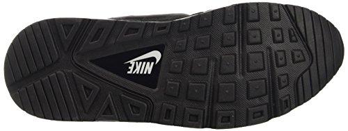 Air white Scarpe Wmns 091 Ginnastica Command black black Donna Nero Max Da Nike gO6xqCI5w6