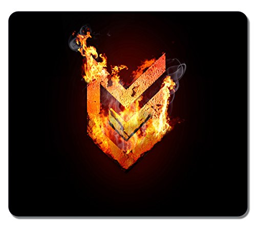 Art Mouse Pads Customized Flame Game Icon.Jpeg Hd Wallpapers High Quality Eco Friendly Neoprene Rubber Mouse Pad Desktop Mousepad Laptop Mousepads Comfortable Computer Mouse Mat Cute Gaming Mouse pad