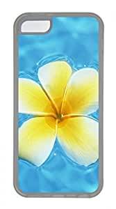 diy phone caseHot iphone 5/5s Case - Hawaiian Yellow Flowers Lovely Milk Bottles Funny Lovely Best Cool Customize iphone 5/5s Cover TPU Transparentdiy phone case