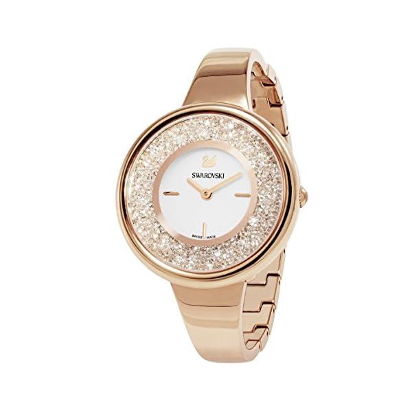 Swarovski Reloj Crystalline Pure Swarovski Reloj Crystalline Pure Swarovski Reloj Crystalline Pure
