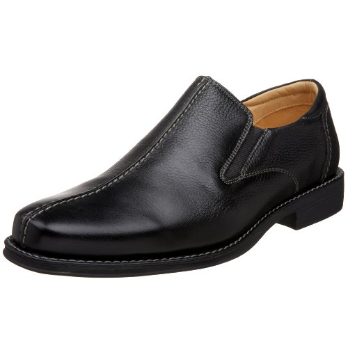 Sandro Moscoloni Men's Tampa Slip-On,Black,9 D