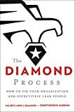img - for The Diamond Process: How to Fix Your Organization and Effectively Lead People book / textbook / text book