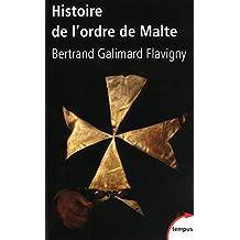 Histoire de l'ordre de Malte - N° 328