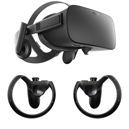 Daily Deals: Oculust Rift With Oculus Touch Controller for Under £400 - IGN