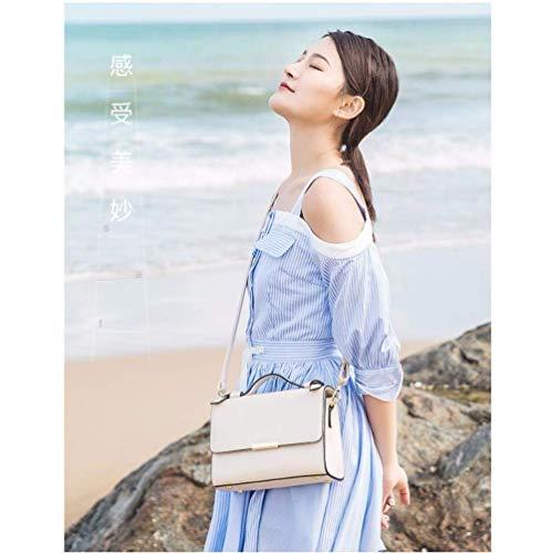 Messenger Borsa Black Grande Beige Per Le Xinsu Moda Femminile color Bag Home Casual Tracolla Retrò Donne A Borse gwItxvqIa