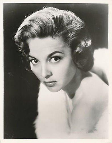 Beverly Garland Original Photo