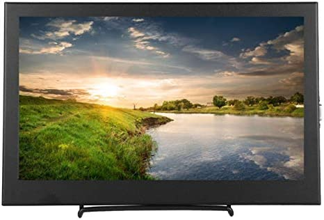 Wendry Portable Pantalla, Pantalla HD, Pantalla Súper Grande, Monitor IPS Portátil, Monitor HDMI, Pantalla Táctil, Pantalla LCD (11,6 Pulgadas)(UE): Amazon.es: Electrónica