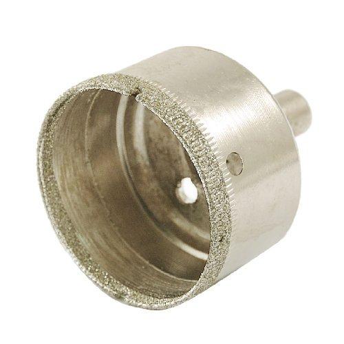 45mm Dia Diamant-gespitzte Fliese Keramikglas Lochsä ge Bohrer DealMux
