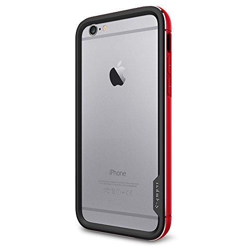 """Spigen Neo Hybrid Coque pour iPhone 6 4,7"""" Bleu"""