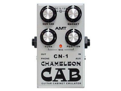 公式 AMT AMT Electronics [エイエムティーエレクトロニクス] B008003VSK CN-1 CHAMELEON CAB Electronics B008003VSK, R-one:e0b3c611 --- a0267596.xsph.ru