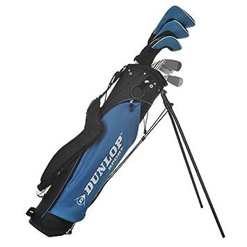 Juego de palos de golf DDH con bolsa de la marca Dunlop ...