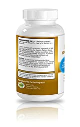 Max Clarity Brain Supplement ★Fights Brain Fog and Memory Loss ★Helpful for a Sharp Mind and Clear Focus - One of the Best Brain Food and Brain Health Supplements - Gluten Free - 60 Capsules