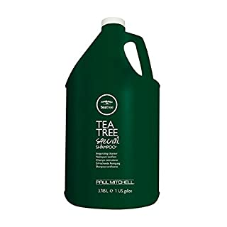 Tea Tree Special Shampoo 1 Gallon without pump (B000I3NC40) | Amazon price tracker / tracking, Amazon price history charts, Amazon price watches, Amazon price drop alerts