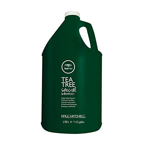Tea Tree Special Shampoo 1 Gallon without pump