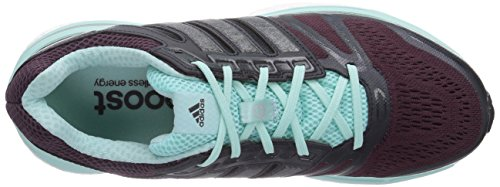 Metallic De Mint F14 Para Zapatillas S14 F14 Running Mujer Sequence Rich frost Supernova Red carbon 7 Adidas n7xHTBZw