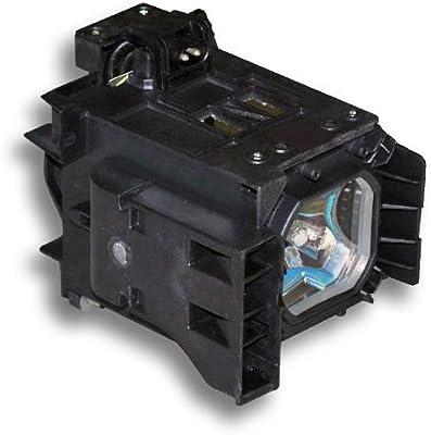 COMPATIBLES Lámpara para proyector NEC NP1000G: Amazon.es: Electrónica
