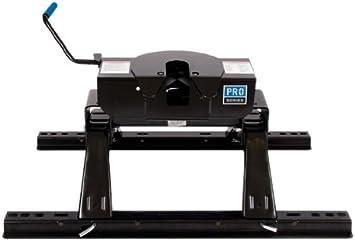 Reese Towpower 30035 20K Fifth Wheel Rail Kit