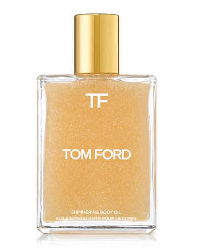 TOM FORD Shimmering Body Oil - Limited Edition