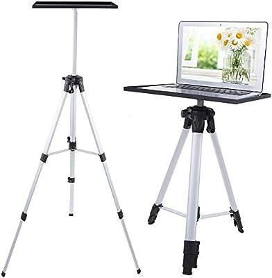 Trípode para proyector, soporte para proyector, soporte de pie de ...