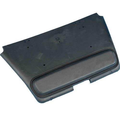 Metro Replacement Shield (EZGO 27166G04 Front Shield - TXT)