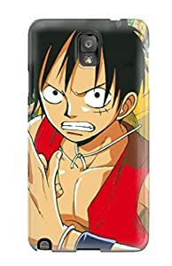 Galaxy Note 3 Hard Back With Bumper Silicone Gel Tpu Case Cover S De One Piece