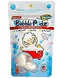TruKid Bubble Podz, Natural Bubble Bath for Kids with Sensitive Skin, Watermelon Scent