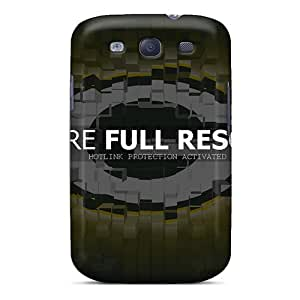 Hot New Green Bay Packers Case Cover For Galaxy S3 With Perfect Design