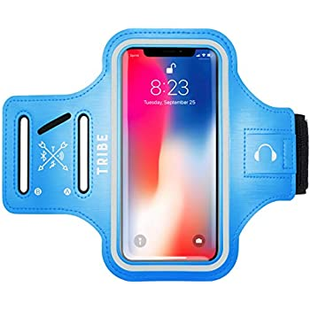 Amazon.com: TRIBE Water Resistant Cell Phone Armband Case